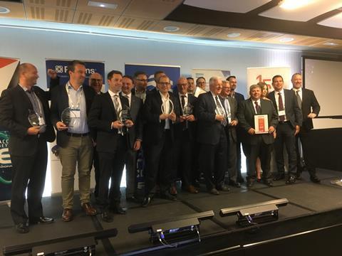 European Rental Awards 2019