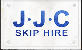JJC Skip Hire logo