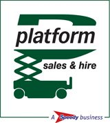 Platform Sales and Hire