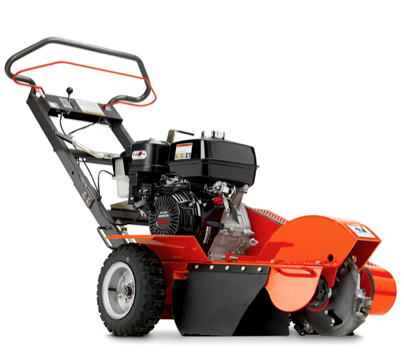 Stump Grinder hire
